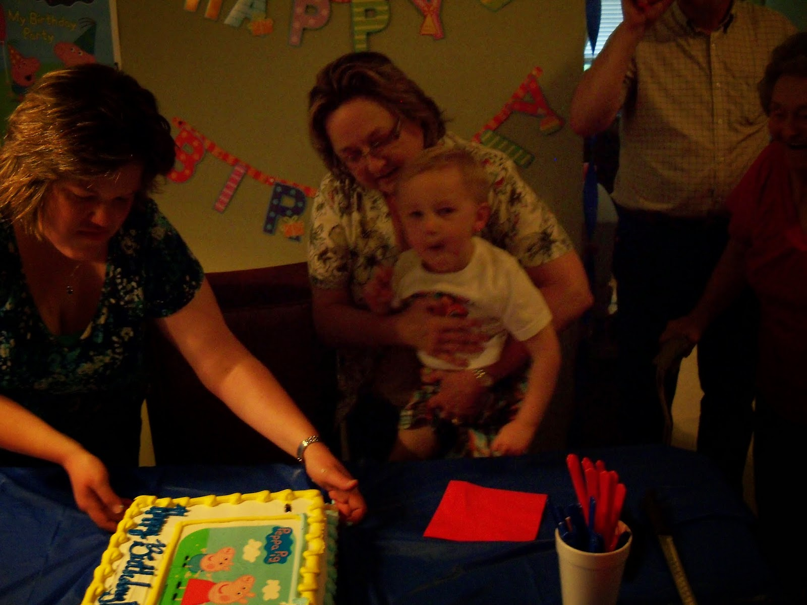 Marshalls Second Birthday Party - 116_2108.JPG
