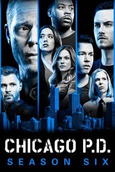 Baixar Série Chicago P.D. 6ª Temporada Torrent Dual Áudio Grátis