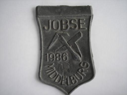 Naam: JobsePlaats: MiddelburgJaartal: 1986