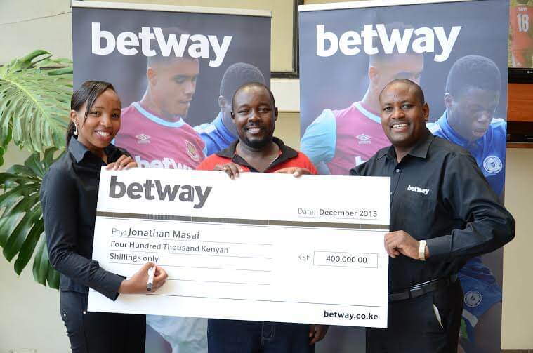 Betway Kenya shut down completely, closes its Kenyan offices.