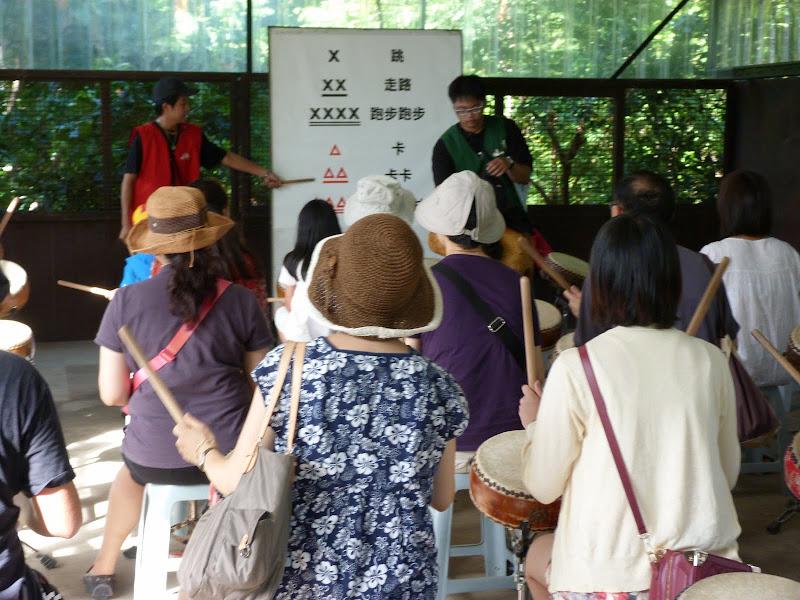 Tainan ,Groupe Ten drum . J 6 - P1210310.JPG
