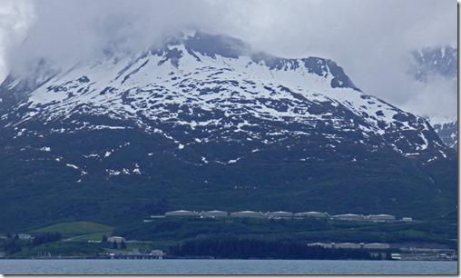 Valdez Marine Terminal