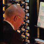 Orgelkonzert zu Christi Himmelfahrt - Michael Radulescu - Capella Wilthinensis - Stiftskirche Wilten - 14.05.2015