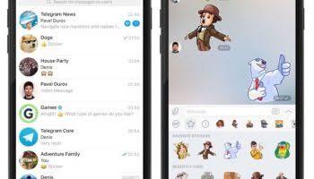 UPDATE:Telegram adds new five second 'undo' feature 📱😎