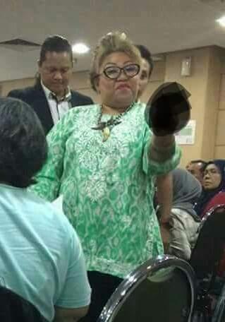 Catatan Terbuka untuk Siti Kasim