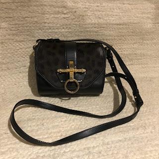 Givenchy Coney Crossbody Bag