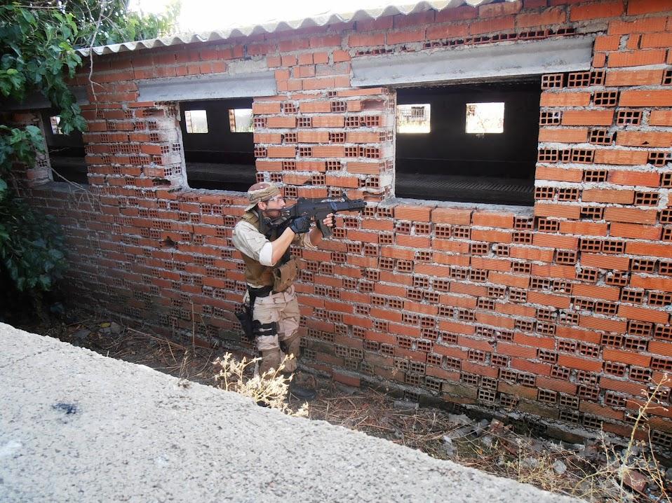 """Fotos de """"Operación Granja"""". 25-08-13. P8250033"""