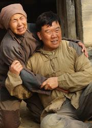 Li Daguang China Actor
