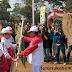 Haornas ke-35, Ayo Olahraga, Bangun Indonesia, Sukabumi lebih Baik