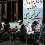 Besham et Mingora (Pakistan)