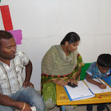 Student Led Conference SLC for PP-II on 14/03/2015