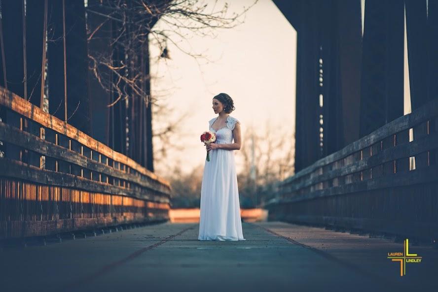 Winters CA Bridal Portraits