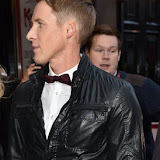 OIC - ENTSIMAGES.COM - Dustin Lance Black  at the  Kinky Boots - press night in London 15th September 2015  Photo Mobis Photos/OIC 0203 174 1069