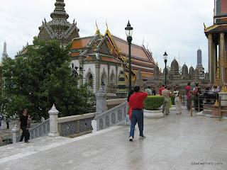 0240Temple in Bangkok