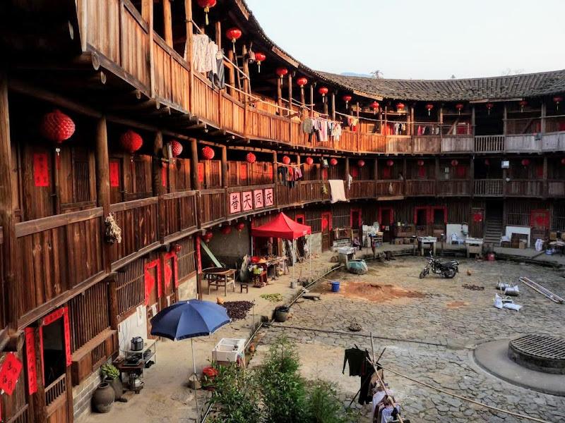 CHINE, Fujian,Xiamen et Tou lou 1 - P1010850.JPG