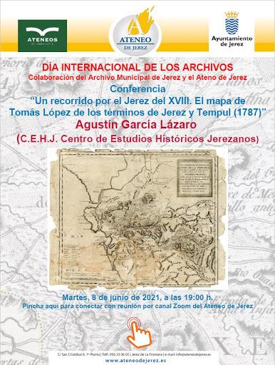 Un recorrido por los alrededores del Jerez del XVIII