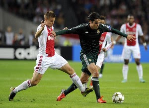 Resultado Ajax vs Real Madrid – Champions League