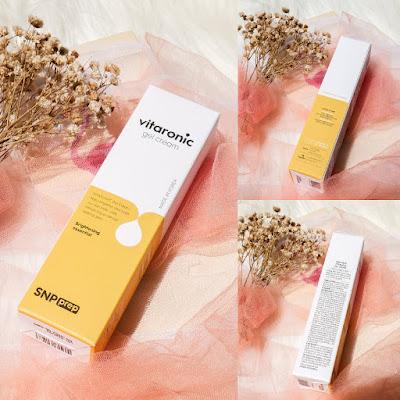 review-snp-prep-vitaronic-gel-cream