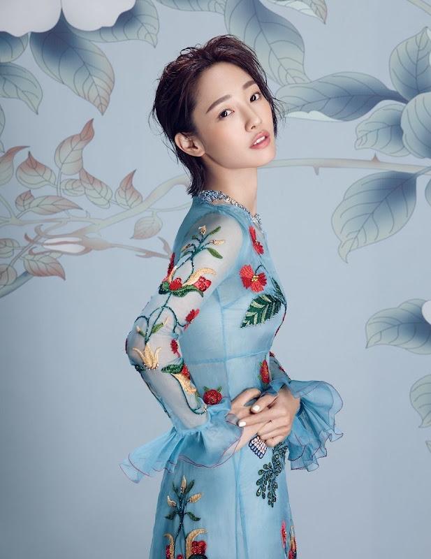 Bai Baihe China Actor