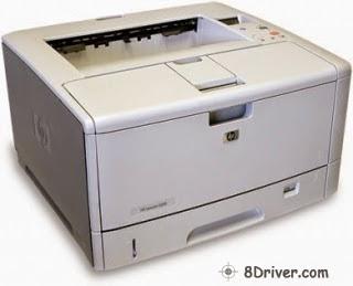 get driver HP 5200 Printer