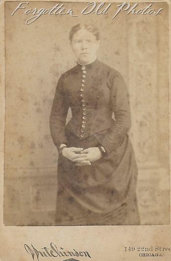 Mrs Isaac Dennis Craigs