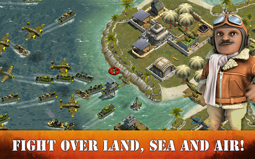 Battle Islands- screenshot thumbnail