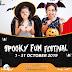 Thrillin' Spooky Fun Festival at KidZania KL