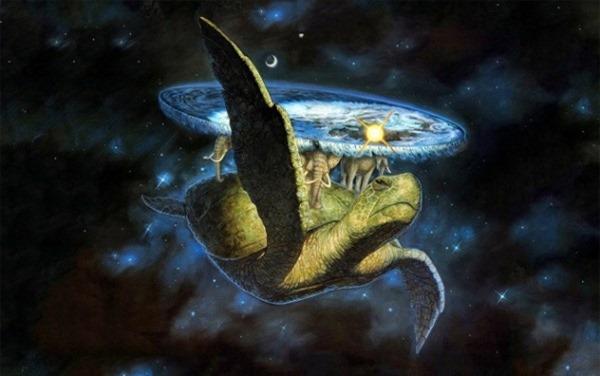 bizarras teorias sobre a Terra 02