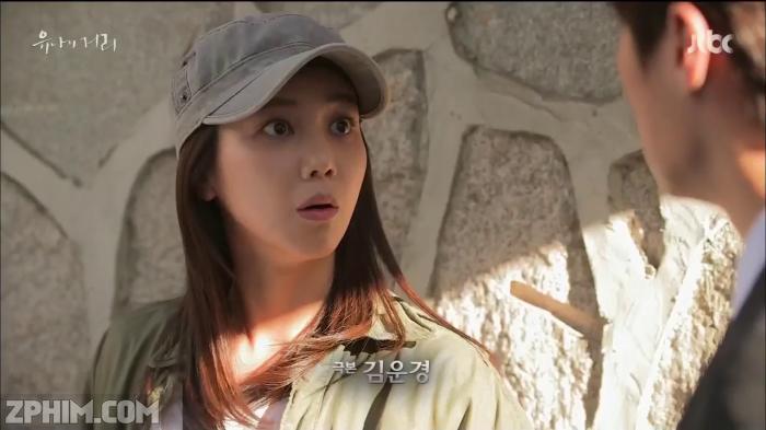 Ảnh trong phim Siêu Đạo Chích - Yoo Na's Street 3