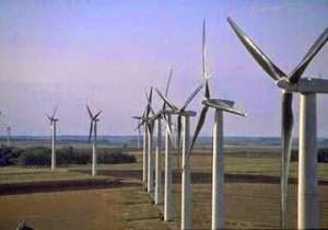 Buffalo Ridge Wind Power Plant Image