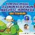 Tim BBM goes to Bandung Kopdar Akbar relawan kebersihan masjid se-Indonesia