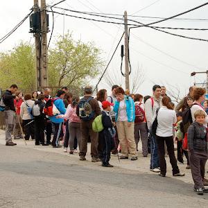 El Guijo de Santa Bárbara (Gredos) 3 Abril 2011