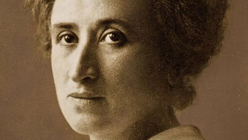الذكرى 150 لميلاد روزا لوكسمبورغ .. أيقونة وشهيد اليسار