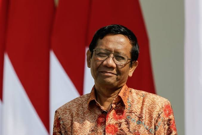 Mahfud MD Tanggapi Soal Tuntutan Hukum Penyerang Novel Baswedan