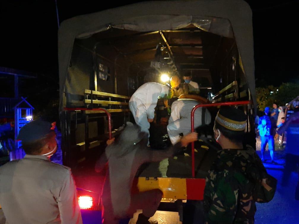 Jelang Buka Puasa, Tim SAR Gabungan Berhasil Temukan Korban Tenggelam di Sungai Walannae