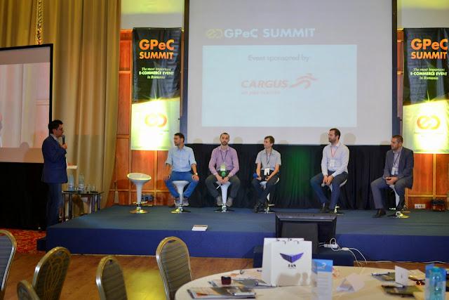 GPeC Summit 2014, Ziua 1 396