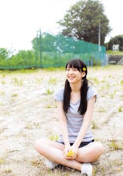 Matsuoka Natsumi 松岡菜摘