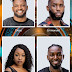 Photos: The Complete Line Up of Contestants for Big Brother Naija Season 6