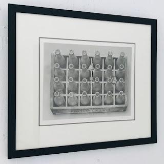 John Gruen Signed Photograph Print