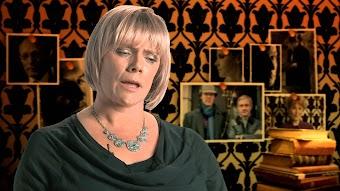 Sherlock Uncovered: The Women