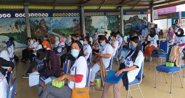 Kerjasama Kementan dengan Komisi IV DPR RI, Siapkan Petani Milenial di Melawi