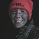 Linda's Deer Hunt!