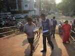 LSP TN South Chennai Campaign - Mar 29