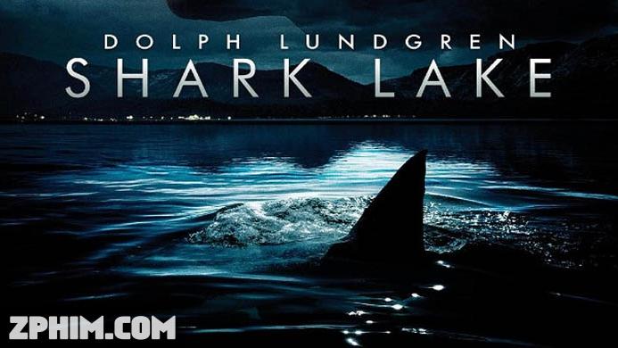 Ảnh trong phim Săn Cá Mập - Shark Lake 1