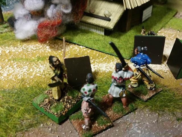 Les Sept Samourais ! *** MàJ : Epilogue *** - Page 2 7%252520Samurai_47%252520Camp