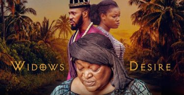 MOVIE: Widow's Desire – Nollywood Movie