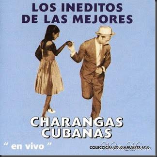 Charangas Cubanas-front