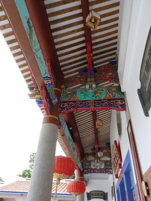 TAIWAN . Fête de la déesse Mazu - P1120491.JPG