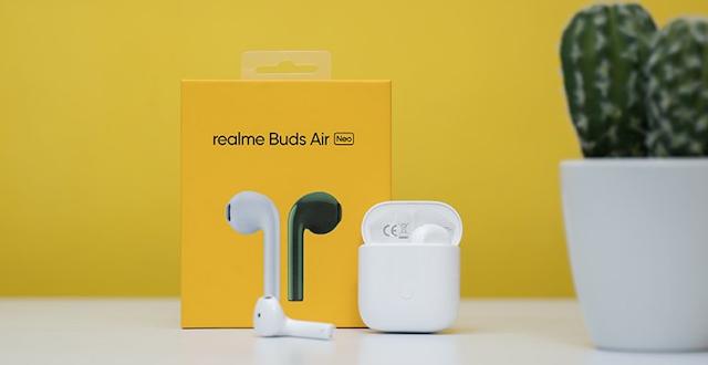 Review Realme Buds Air Neo Indonesia: Earphones Kaum Millennial