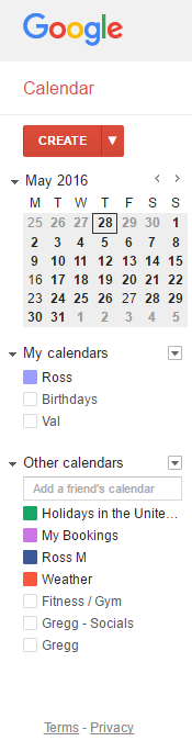 how to delete reminders in google calendar